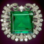 GIA - Emerald Jewelry